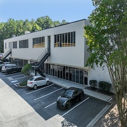 2121 Fountain Drive - Suite H